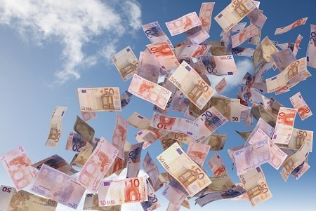 Nyt saat lainaa tai kulutusluottoa 1000 euroa jopa ilman kuluja tai korkoa tilille