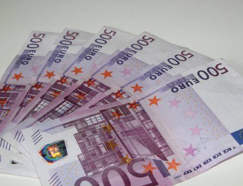Vertaislaina – lainaa rahaa yksityiseltä