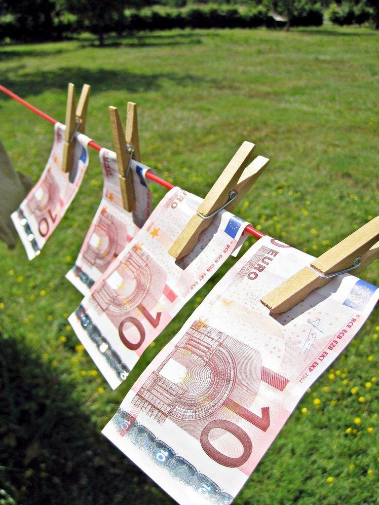 Rahaa Netistä