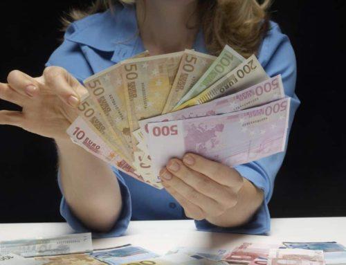 Hae lainaa 3000 euroa heti ilman vakuuksia tai takaajia netistä