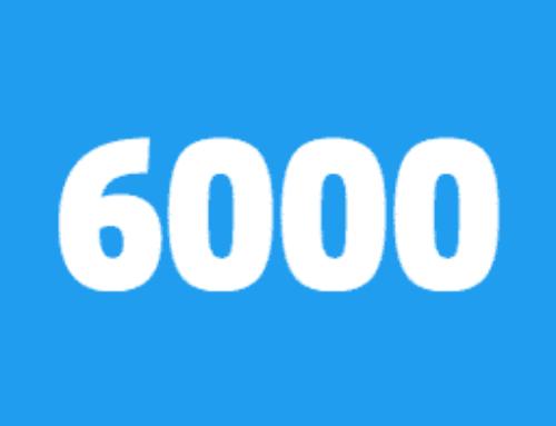 6000€ lainat vertailussa