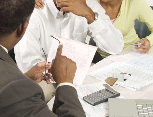 Voiko lainaa saada ilman luottotietoja?
